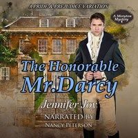 In this mystery riff on PRIDE AND PREJUDICE, dastardly George Wickham has been murdered, and the handsome Mr. Darcy is the prime suspect. The plot thi