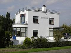 Nieuwegein: Villa Johanna