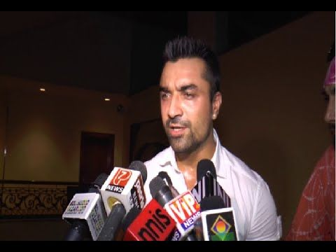Ajaz Khan angry and furious with Kapil Sharma - MUST WATCH.