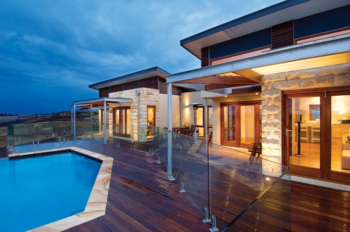 Barrabool Hills Estate - Dream House for Country Views