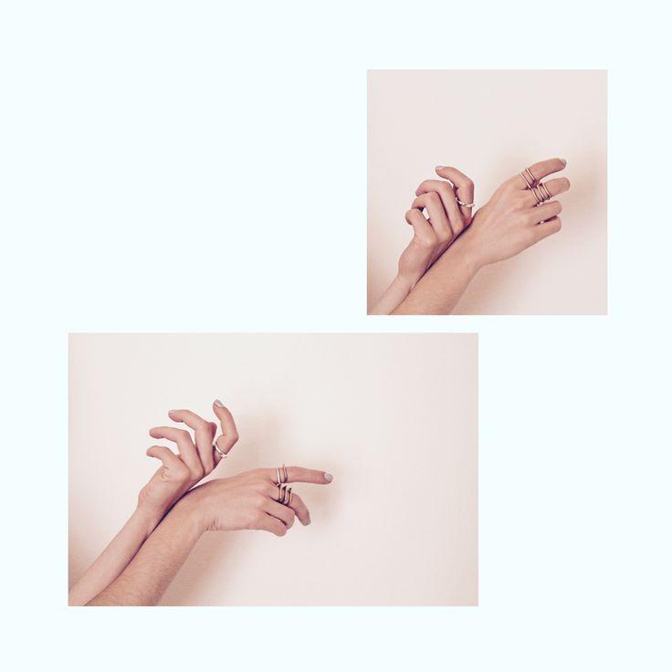 •hands project• nasilia jewelry