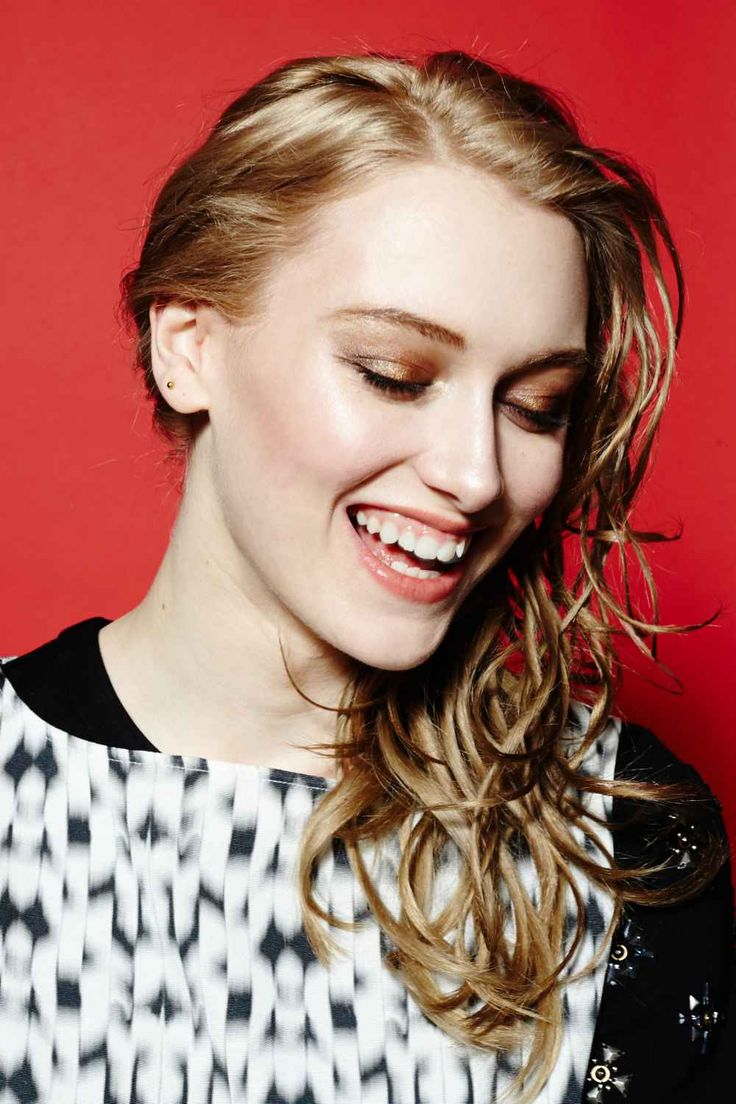 Curling Iron Hairstyles - Curly Hairstyle Guide