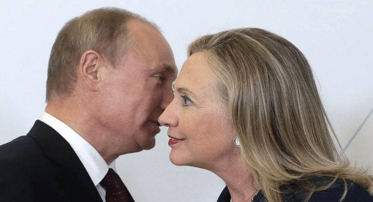 The Real Russian Collusion - Inside the Obama-Clinton Russian Uranium Scandal