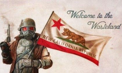 Nueva República de California