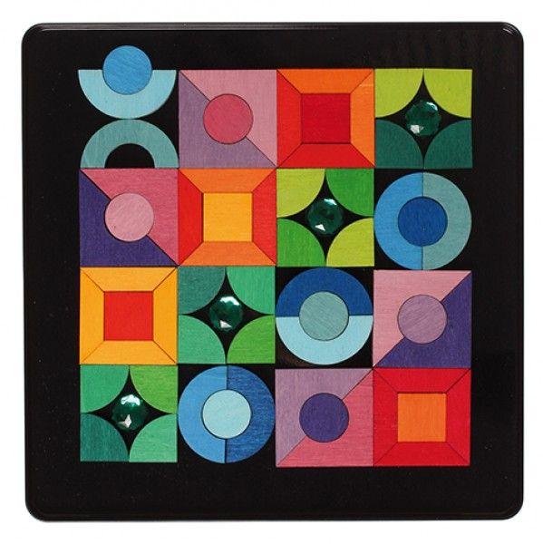 Magnetspiel  Grundformen-1