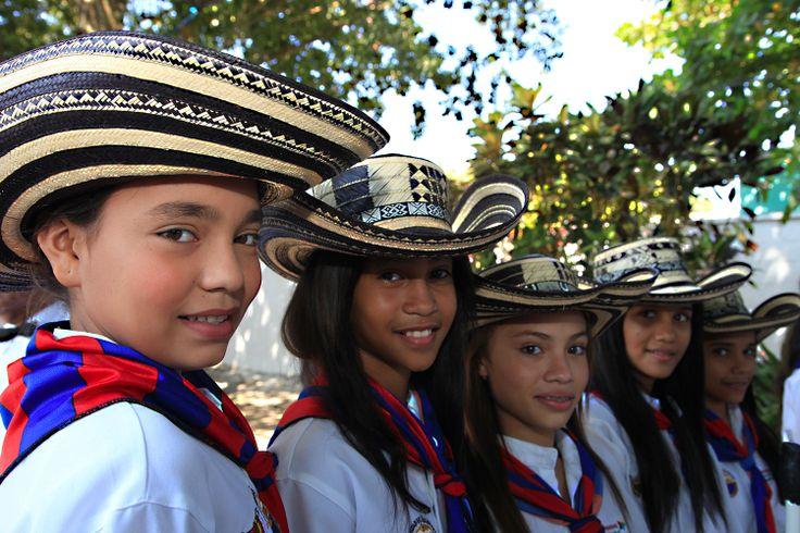 Grupo cultural de Aracataca