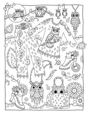 3763 Best Coloring Pages Images On Pinterest