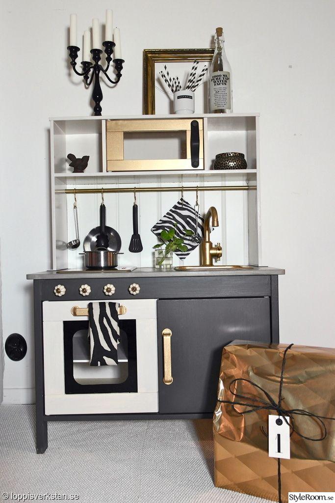 50 besten duktig k k bilder auf pinterest ikea k che spielk che und spielzimmer. Black Bedroom Furniture Sets. Home Design Ideas