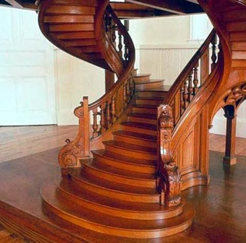Best 158 Best Miniature Wooden Model Staircase Styles And Kits 400 x 300