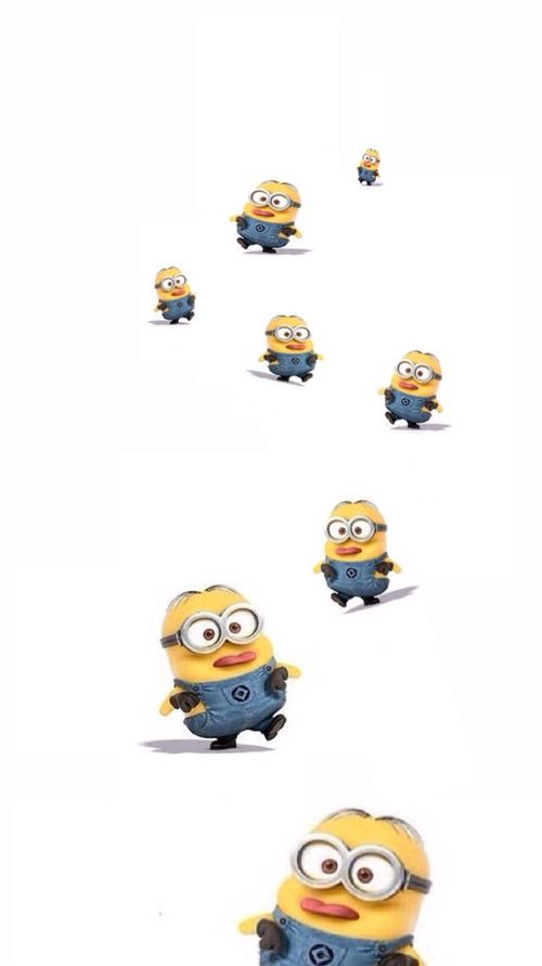 Minions Love Wallpaper For Iphone : +1000 ideias sobre Minion Wallpaper Iphone no Pinterest ...