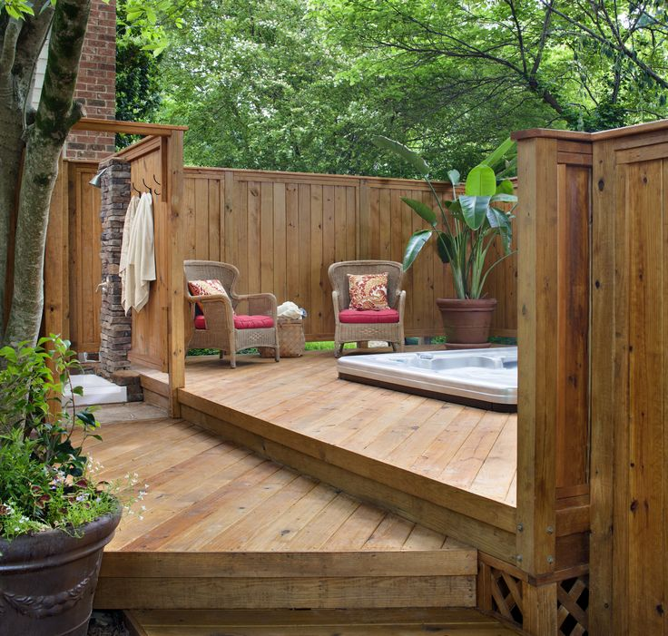 Best Pool Area Images On Pinterest Backyard Ideas Outdoor