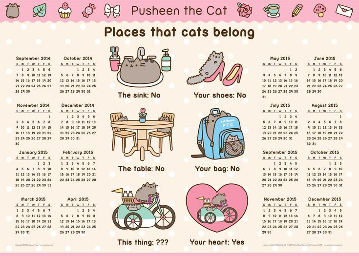Calendar Girl May Read Free : Best i pusheen images on pinterest cat