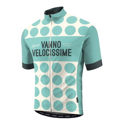 Wiggle | Morvelo Velocissime Short Sleeve Jersey | Short Sleeve Cycling Jerseys