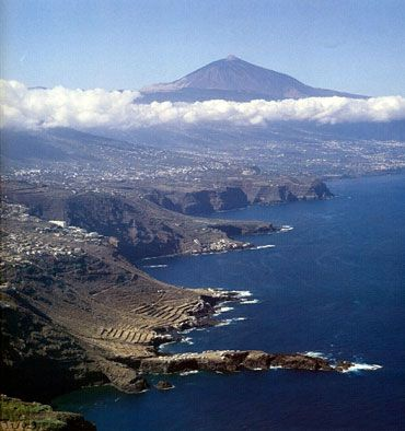 The Canary Islands, hopefully this summer cruise I can cross this off my list