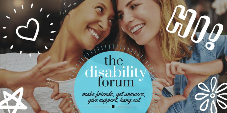 Disabled or spectrum dating california