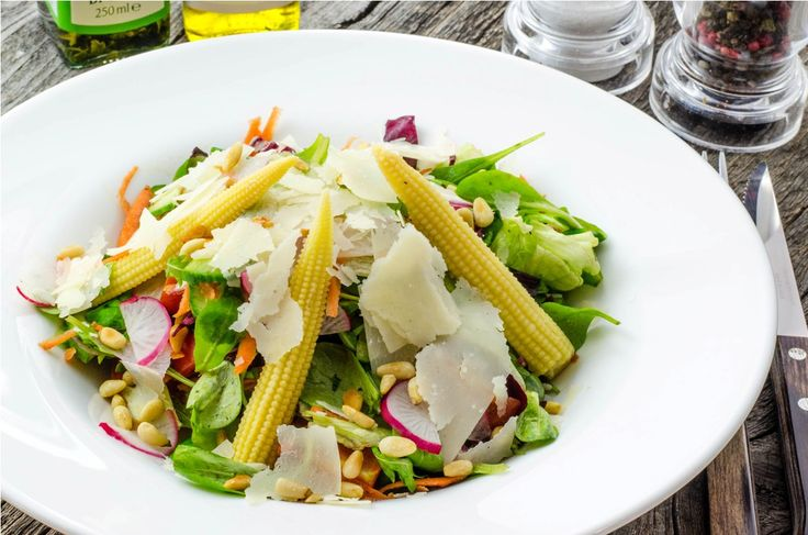 Salata meli melo