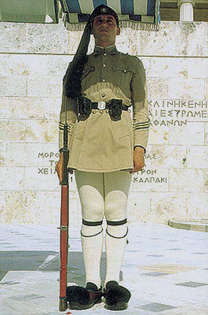 48 best images about Greek soldiers on Pinterest | Albania ...