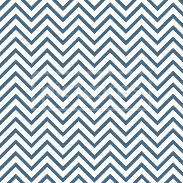 sea color zigzag pattern over white background