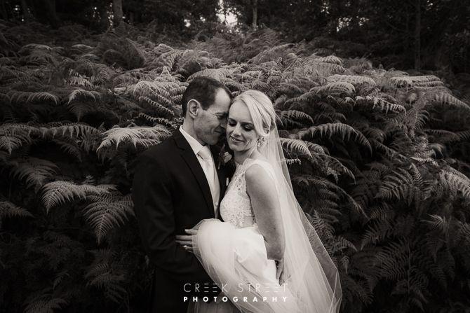 Wedding Photos Bride and Groom - Gunners Barracks Mosman