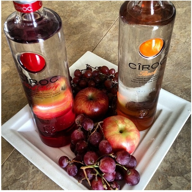 94 best images about ciroc dolls on pinterest for What is rozay drink