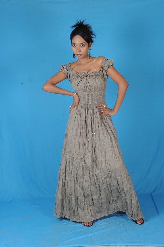 Find great deals on eBay for Long Gypsy Dress in Elegant Dresses for Women. Shop with confidence.