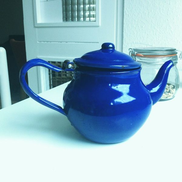 """#ttmproject """"I'm not even the meditative type. I drink tea only when I'm sick."""" #birthday, #college, #exboyfriend, #teapot"""