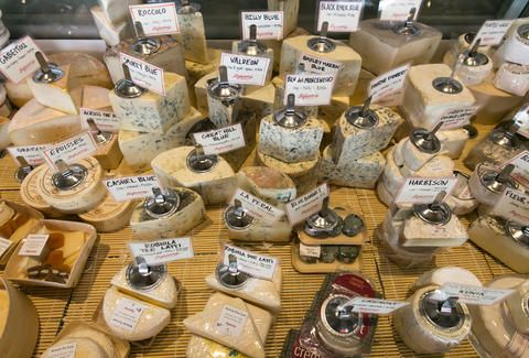 Lactose Intolerance Diet: The Best Cheeses to Eat if You're Lactose Intolerant - Thrillist