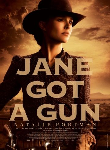 Джейн берет ружье (Jane Got a Gun)
