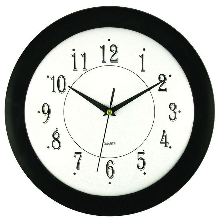 Biddle 12 Wall Clock In 2019 Clock Best Wall Clocks Wall