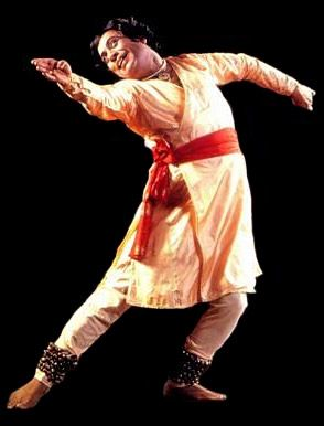 Pranam Guruji.... Pandit BIrju Maharaj Ji: Spectacular Kathak guru and inspiration