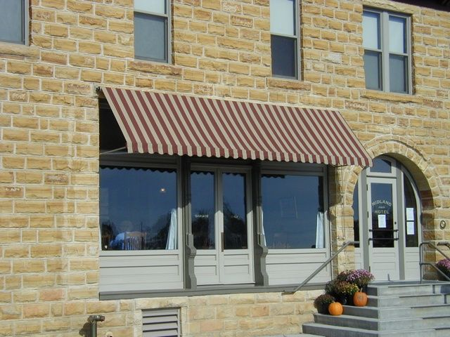 13 Best Shop Front Awnings Images On Pinterest