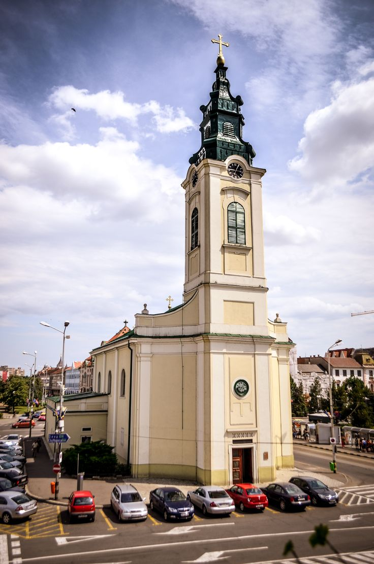 St. Ladislau Church