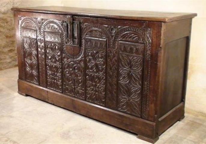 o objets d 39 art vente achat acheter antiquit s vendre coffre gothique renaissance breton coffre. Black Bedroom Furniture Sets. Home Design Ideas