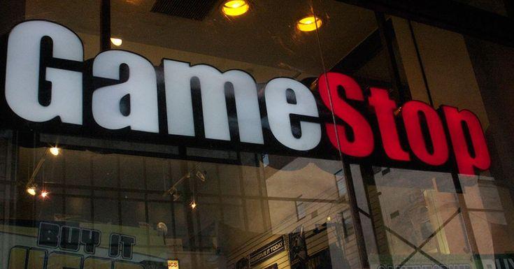 GameStop is launching an unlimited used game rental subscription https://www.theverge.com/2017/10/30/16570888/gamestop-unlimited-used-game-rental-subscription-ad-leak?utm_content=buffere1fda&utm_medium=social&utm_source=pinterest.com&utm_campaign=buffer #Gamestop