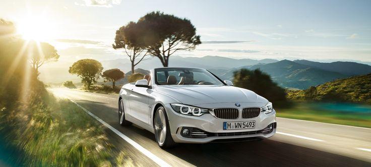 BMWSérie 4 Cabrio : Informações