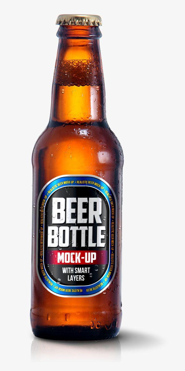 Millions Of Png Images Backgrounds And Vectors For Free Download Pngtree Beer Bottle Bottle Beer