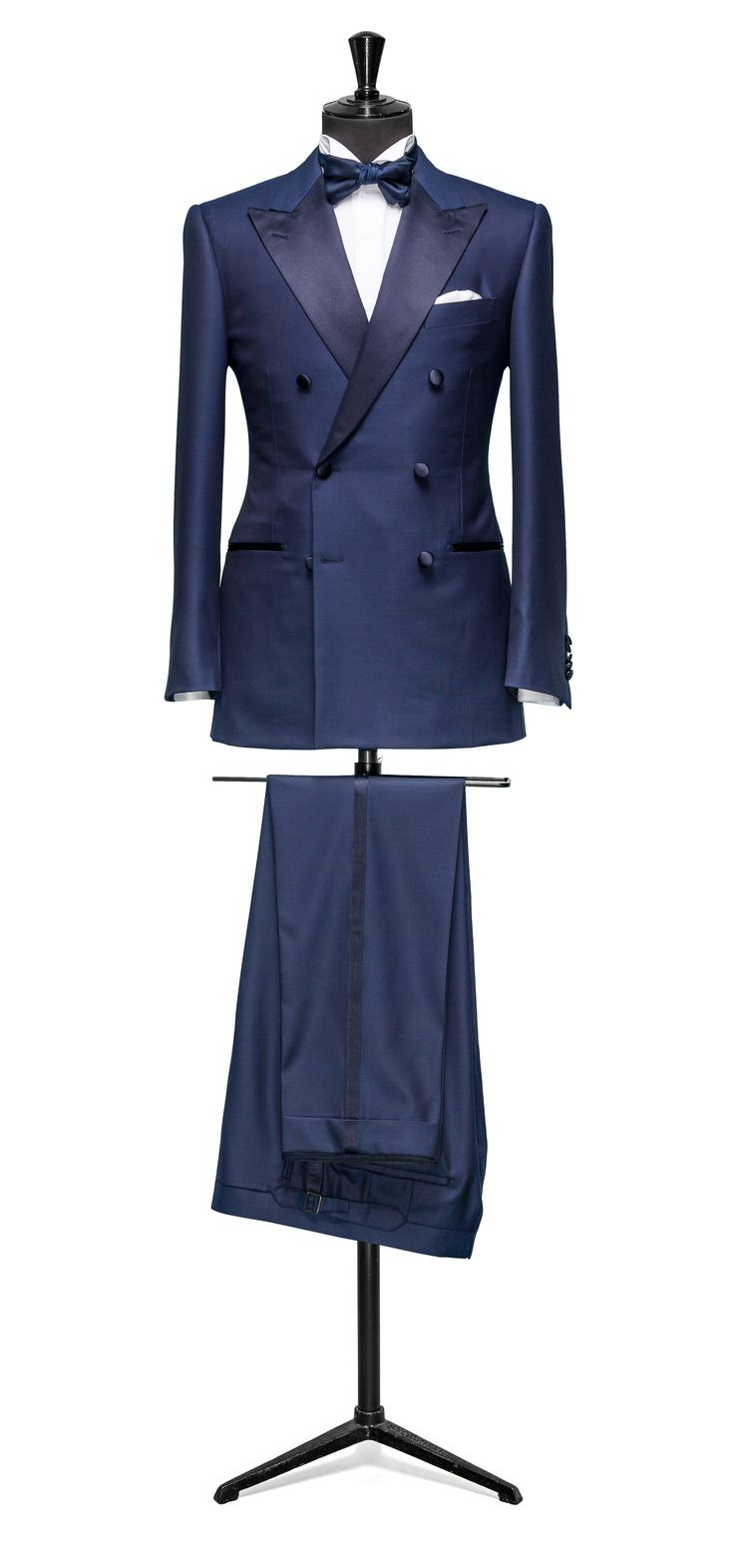 Ariston Dinner Suit