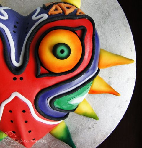 85 Best Images About Majora's Mask Birthday On Pinterest