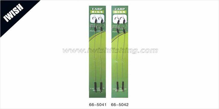 Carp Fishing Game Necessary Carp Advanced Leader Rigs Made In China