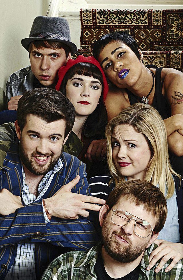 Fresh Meat - It's the student union elections and there's a showdown brewing between candidates Vod and Oregon. Kingsley and Josie's relationship enters a new phase, JP is once again possibly buying or selling a house, and reports of Howard's social ineptness may have been greatly exaggerated. This whole third series has been a delight from start to finish, showcasing a confidence and ease with the characters on the part of the writers, and coaxing award-worthy performances from the…