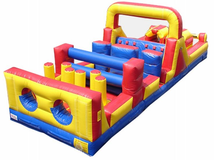 Find 7 Element Obstacle Course? Yes, Get What You Want From Here, Higher quality, Lower price, Fast delivery, Safe Transactions, All kinds of inflatable products for sale - East Inflatables UK