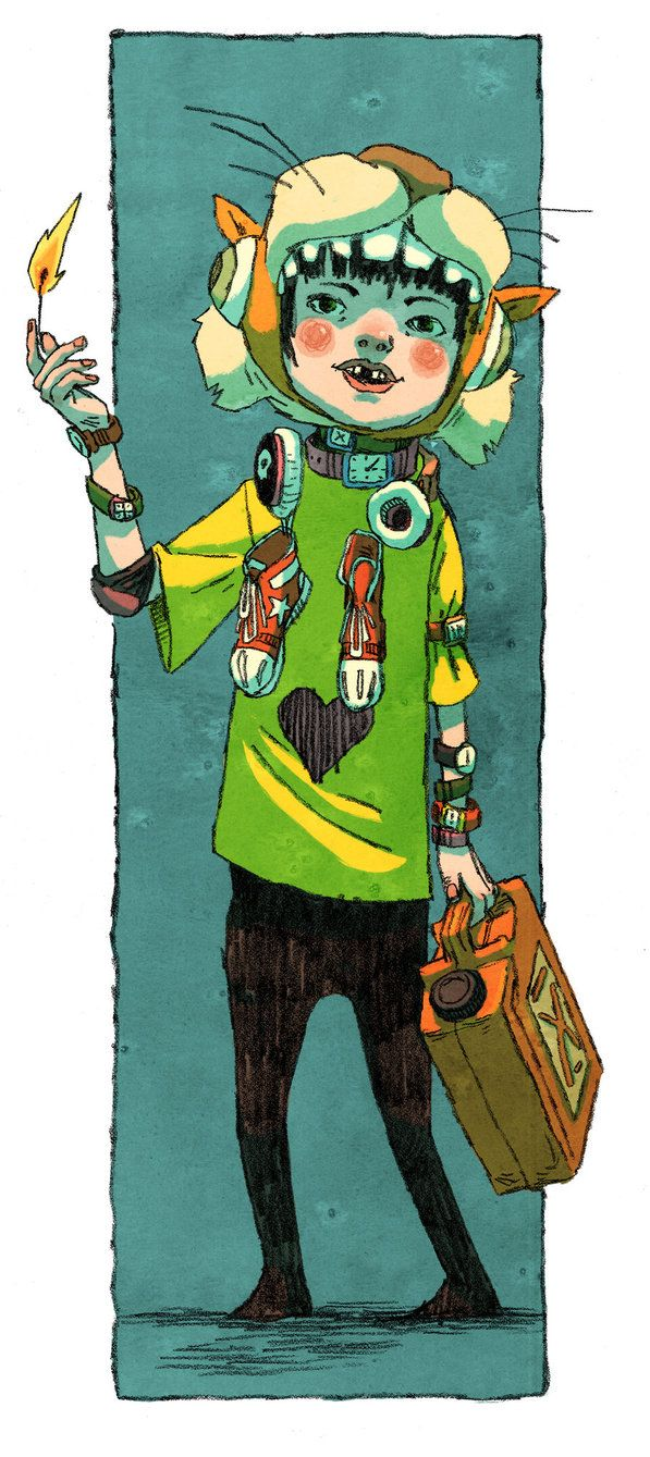 tekkonkinkreet ✤ || CHARACTER DESIGN REFERENCES | Find more at https://www.facebook.com/CharacterDesignReferences if you're looking for: #line #art #character #design #model #sheet #illustration #expressions #best #concept #animation #drawing #archive #library #reference #anatomy #traditional #draw #development #artist #pose #settei #gestures #how #to #tutorial #conceptart #modelsheet #cartoon #kid #children || ✤