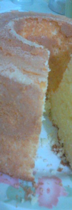 receita do bolo de arroz
