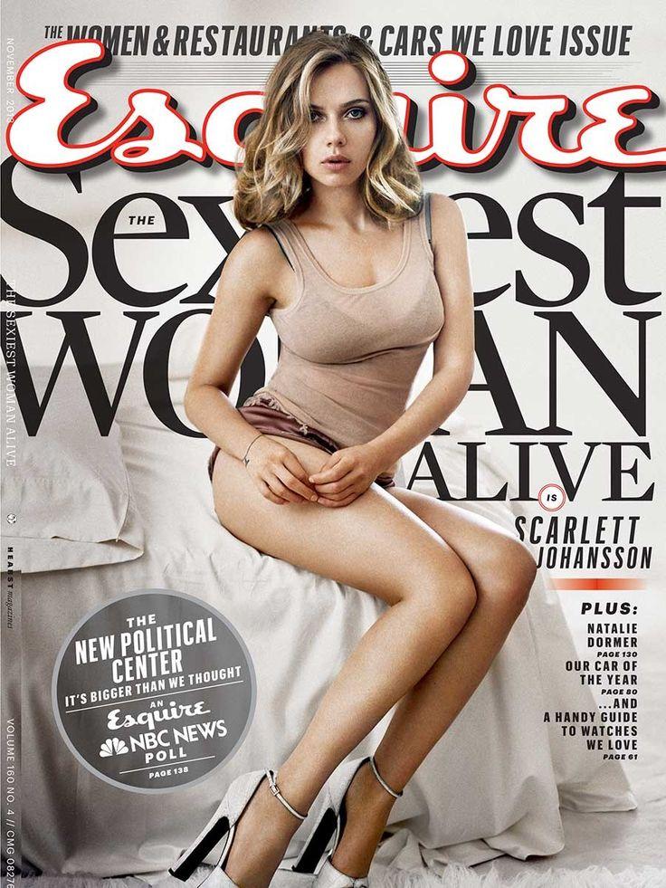 KUVAT: Hollywoodin seksikkäimmät naiset