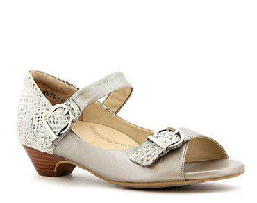 Isla Women's Shoe - Mary Jane