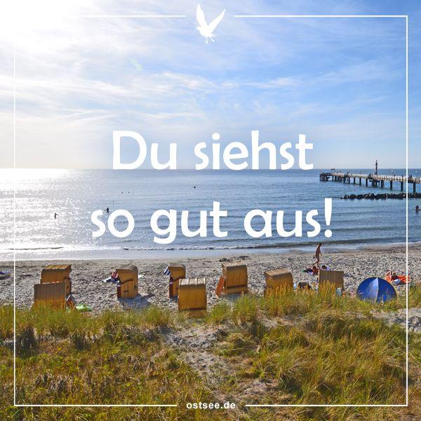 68a58791c1cc2 Deinem Anblick kann man sich nicht entziehen, denn du siehst so umwerfend  toll aus. #Ostsee #Urlaub #Ferien #Strand #Sommer #anziehend #sexy #hübsch