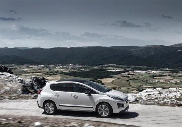 Hybride rechargeable : PSA Peugeot Citroën doublé par Volkswagen ?