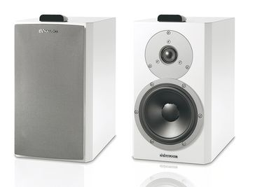 Dynaudio Xeo 4 Wireless Speakers (Satin White)