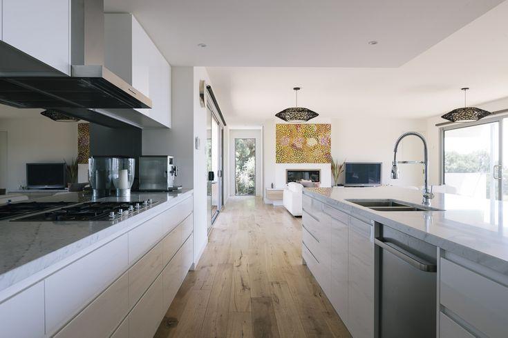 Portfolio - Mt Martha House 04 - Graham Jones Design