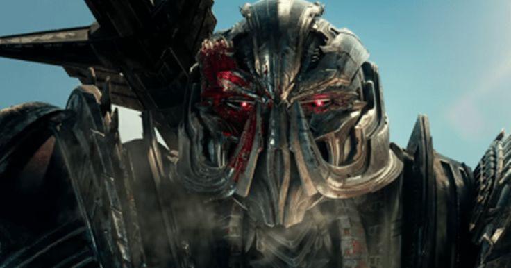 Transformers: O Último Cavaleiro | Explosões tomam conta em novo comercial do filme